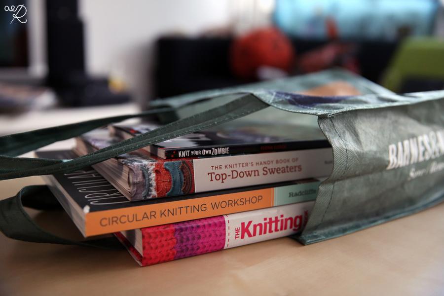 Przyleciały nowe książki