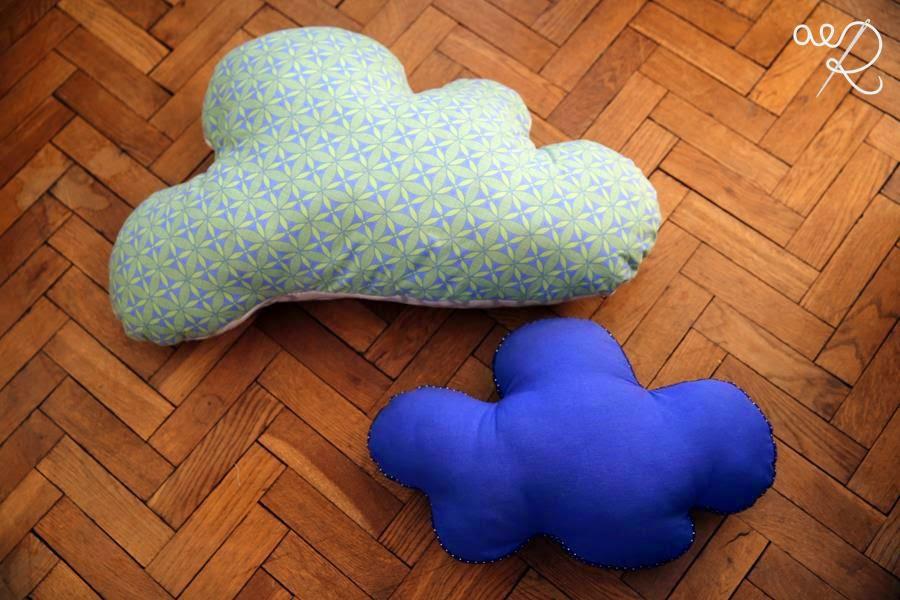 Pochmurne poduszki