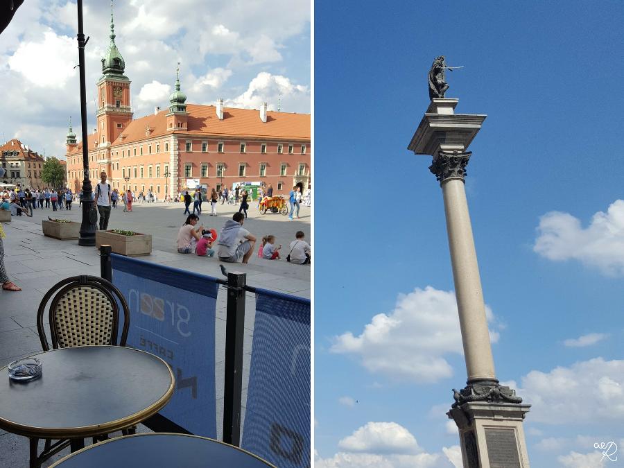 Miedzynarodowy Dzień Publicznego Dziergania 2016 Warszawa 4