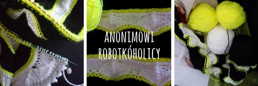 Anonimowi robótkoholicy